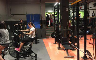 Τα 5 προβλήματα της έλλειψης άσκησης