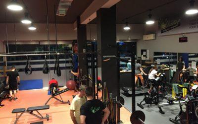Γυμναστική | Διατροφή
