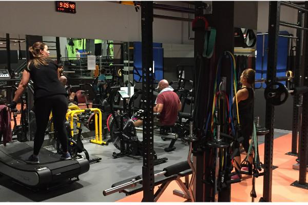 Total Body Training vs. Body Part Splits A Μερος