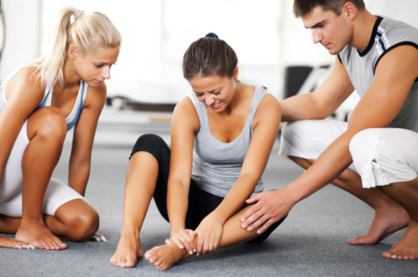 Προστατευτείτε από τους τραυματισμούς μέσω της έκκεντρης προπόνησης