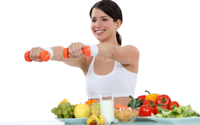 Πώς ν' ακολουθήσετε επιτυχώς μια διατροφή
