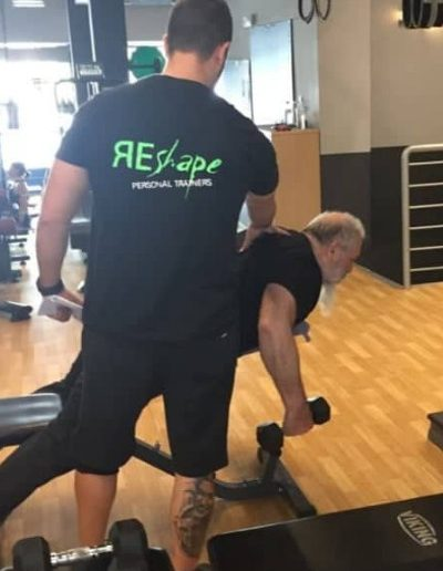 reshape personal trainers (1)